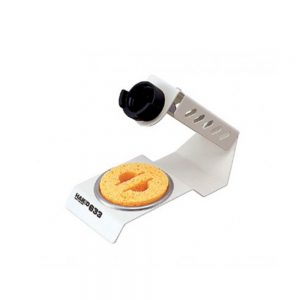 633-02 Soldering Iron Stand with Cleaning Sponge