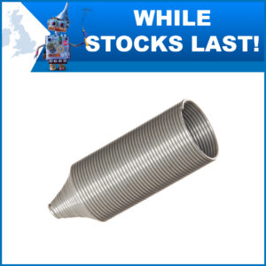 A1030 Spring Filter for 802 / 807 / 809 (10pk)