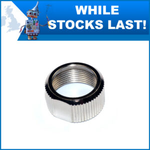 B1724 Replacement Nut for for 802 / 807 / 808 /809 Desoldering Tools