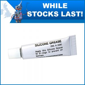 A1028 Silicone Grease for Desoldering Tools