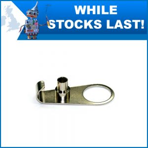 B1284 Absorbtion Pipe Metal Fitting