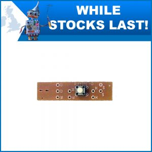 B1656 Board with Switch for 807