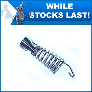 B1857 Iron Holder Replacement Spring
