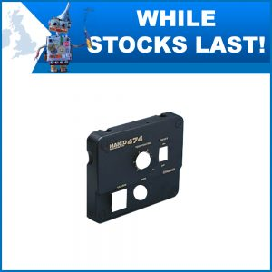 B2061 Front Panel  for 474