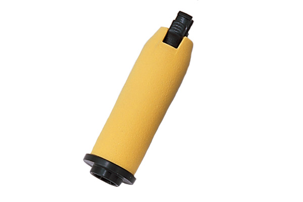 B3216 Yellow Anti-Bacterial Sleeve Assembly for FM2027 /FM2028