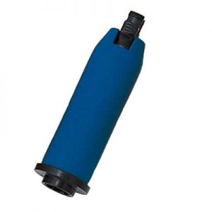 B3218 Blue Anti-Bacterial Sleeve Assembly for FM2027 / FM2028