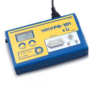 FG-101B Soldering Iron Tester and Thermometer
