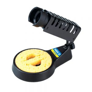 FH300-81 Soldering Iron Holder with Cleaning Sponge