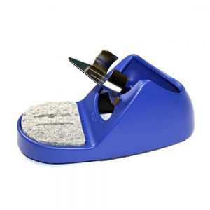 FH800-04 Iron Holder for FX8804 - Blue/yellow