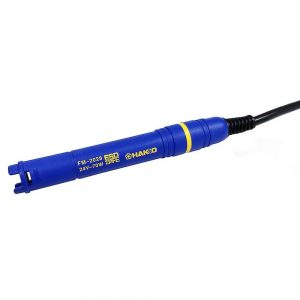 FM2028-03 Soldering Iron (Connector only)