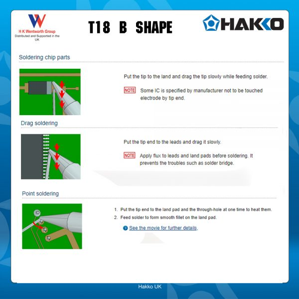 T18-S4 Conical Sharp Tip