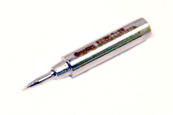 900M-T-SB Conical Soldering Iron Tip R0.2 x 14mm